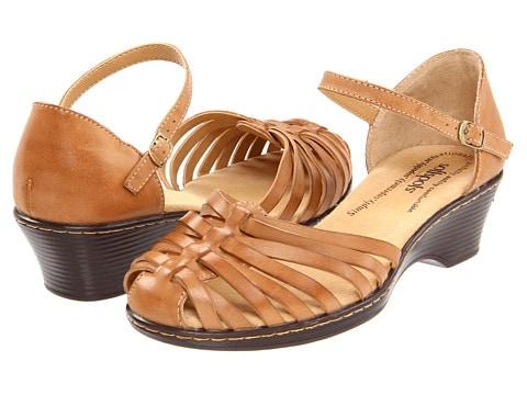 softspots tatianna sandal
