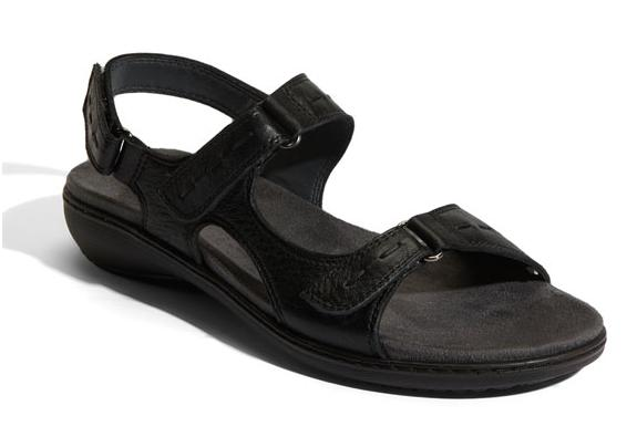 trotters katie sandal