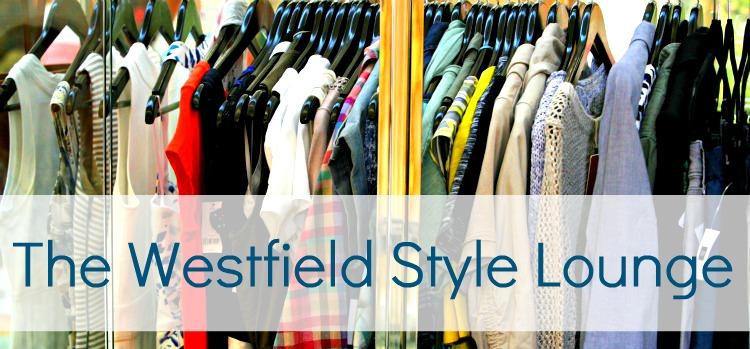 westfield style lounge closet