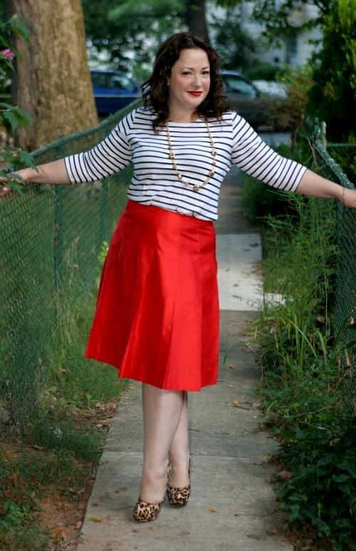 DC Fashion Blog