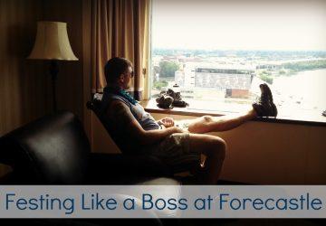 Forecastle 2012 Recap