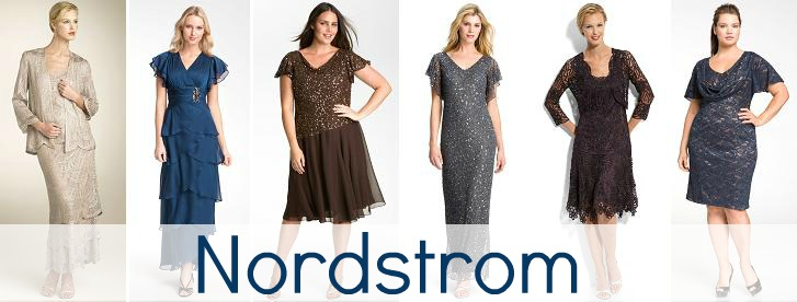 Nordstrom Mother of the Bride