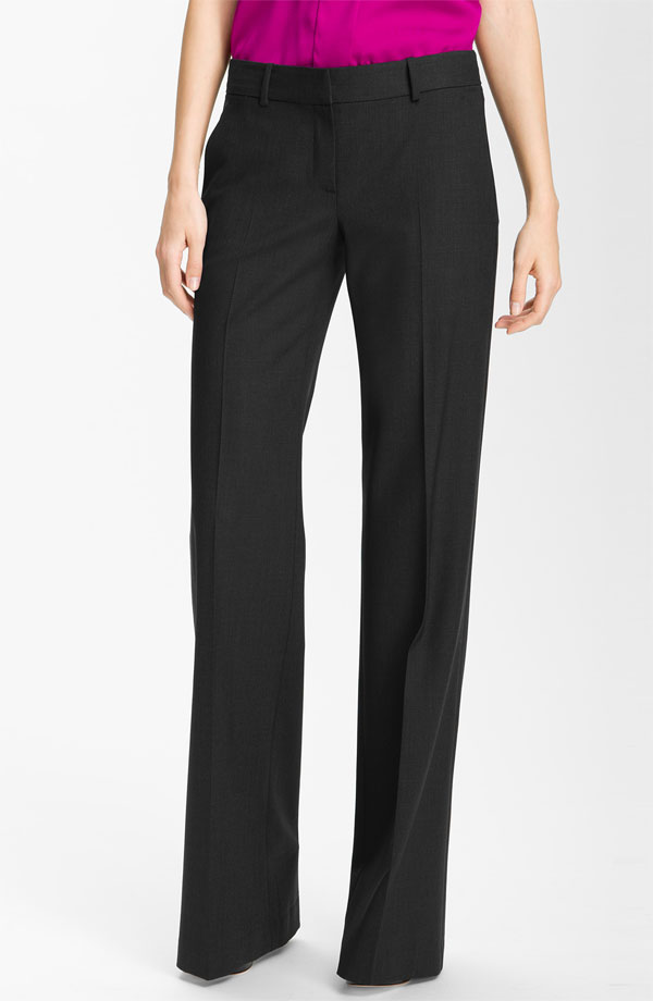 Theory Emery Tailor Trousers