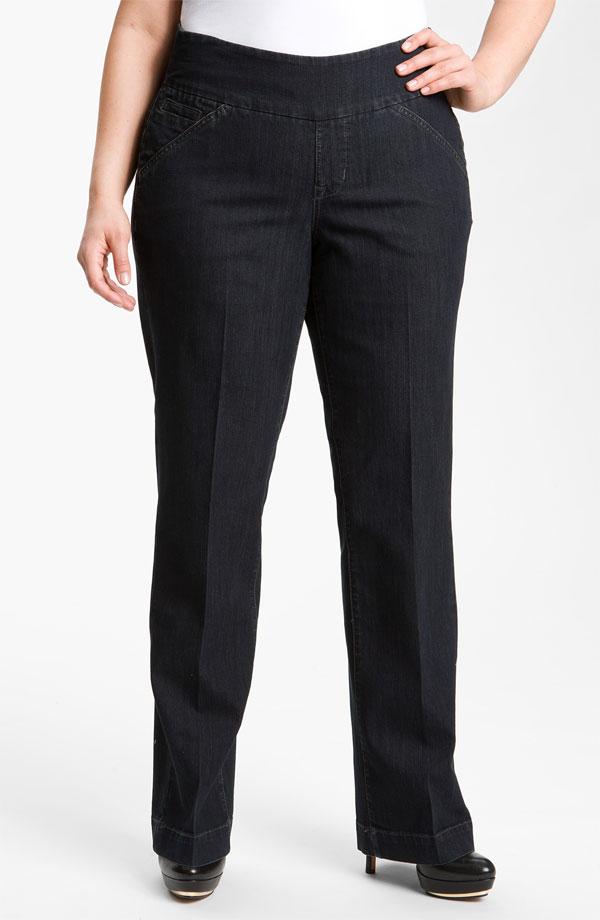 ag Jeans 27Attie 27 Denim Trousers