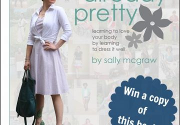 Giveaway: Already Pretty Book