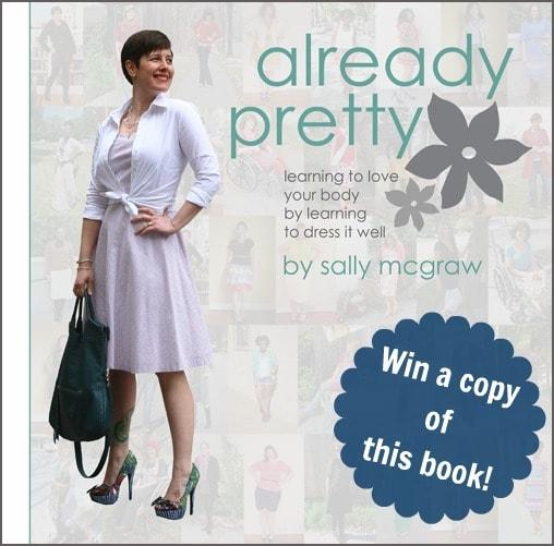 already pretty book sally mcgraw