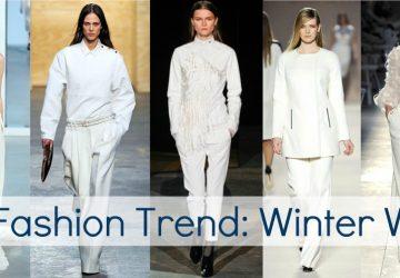 Fall 2012 Fashion Trends: What I'm Loving