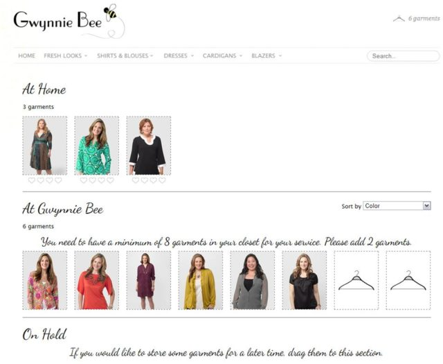 Gwynnie Bee: Clothing Without Commitment | Wardrobe Oxygen