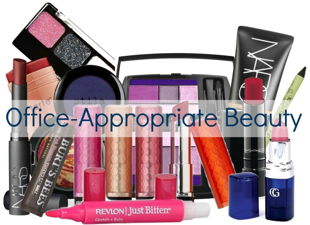 office beauty products