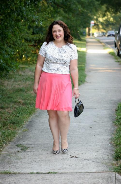 size 12 fashion blog