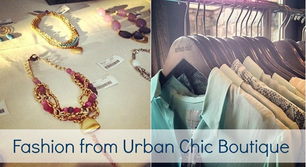 urban chic boutique