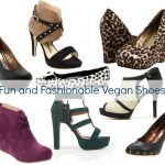 Ask Allie: Vegan Shoes with Style