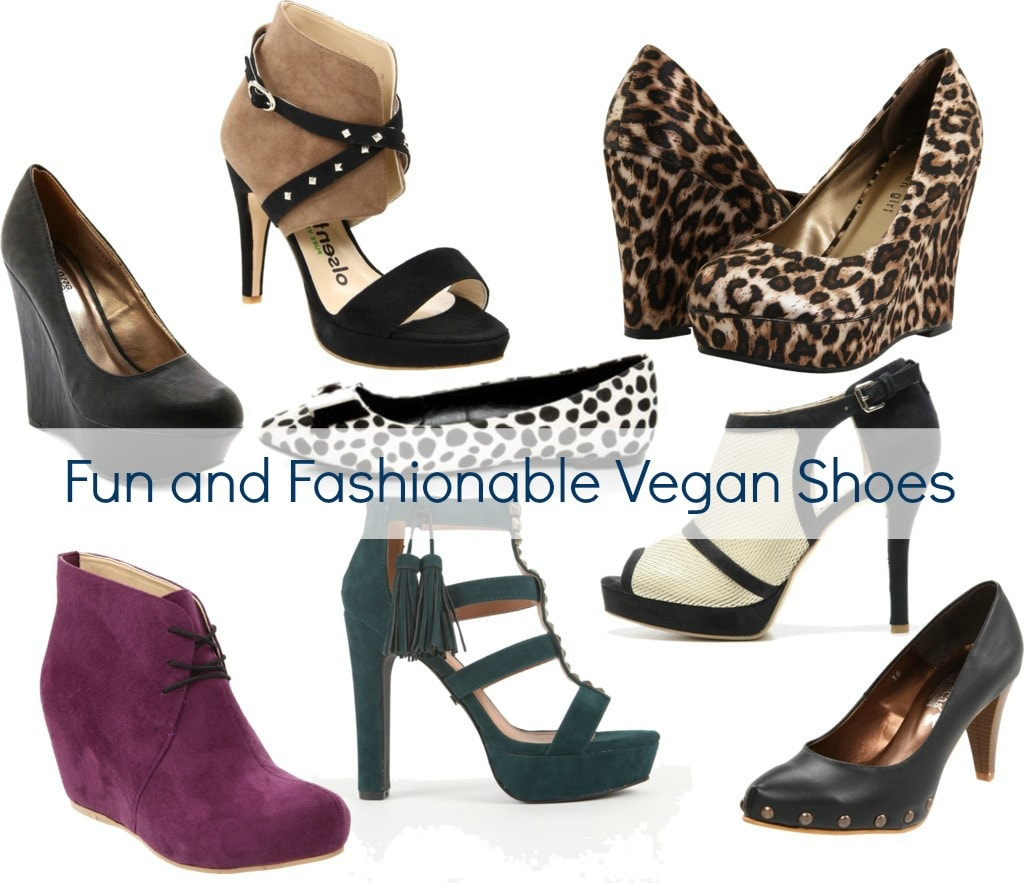 vegan cruelty free shoes fashion