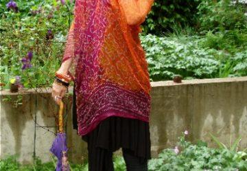 True Fashionista: Judith