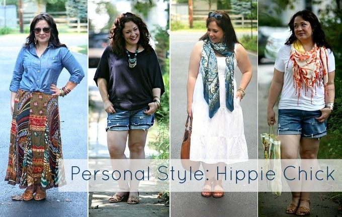 boho hippie fashion