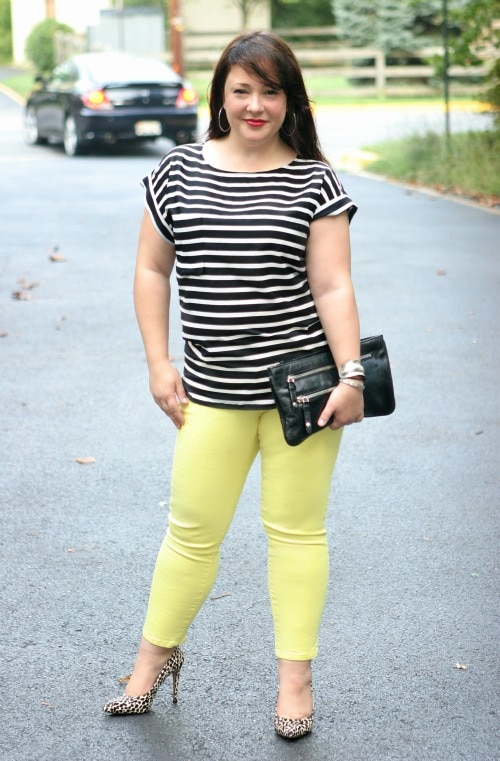 cabi limon jeans