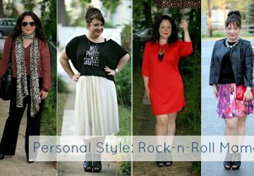 The Multiple Personality Closet