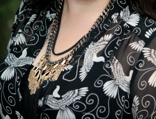 stella dot necklace kristin biggs