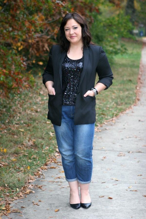 blogger over 35