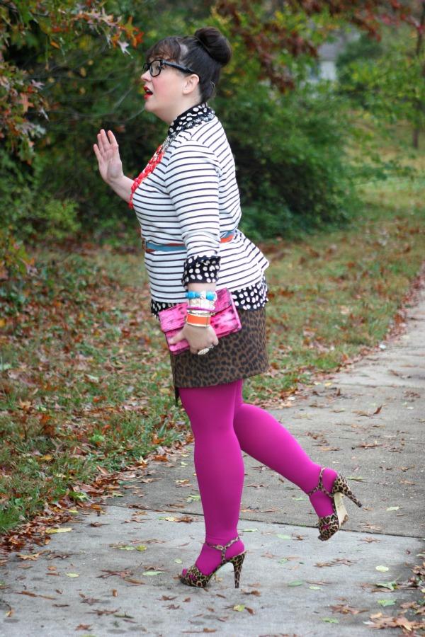 costume fashion blogger