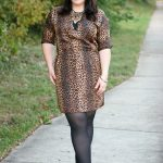 Tuesday: Luxe Leopard