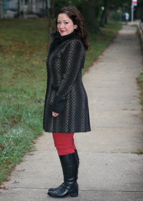 curvy fashion blogger9
