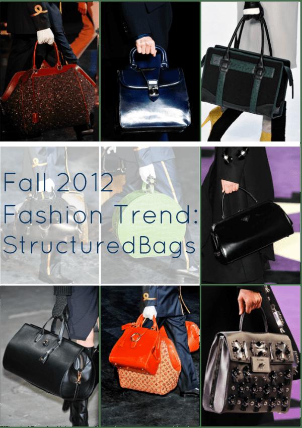 fall 2012 fashion trend bag purses