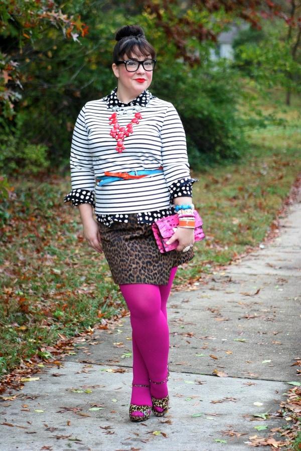 fashion blogger halloween costume