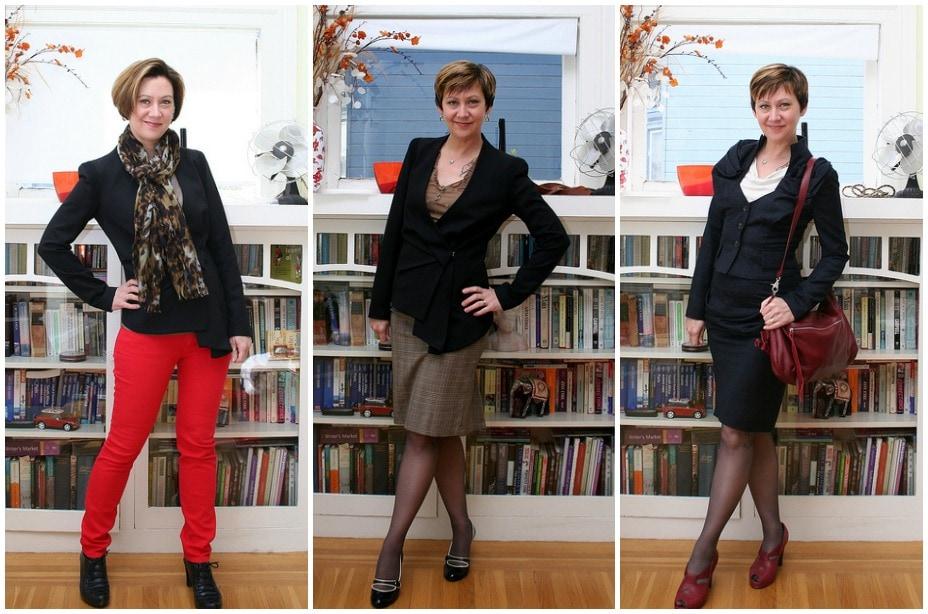 fashion for nerds blog