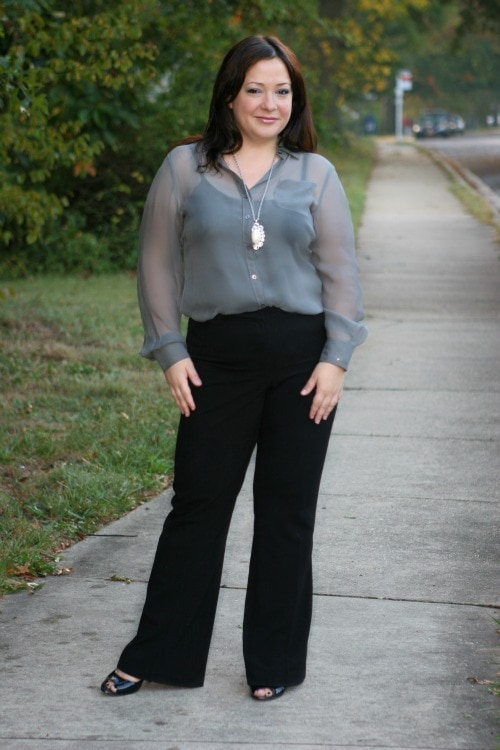 gwynnie bee blouse