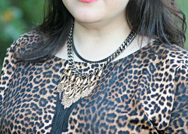 stella dot lilith necklace