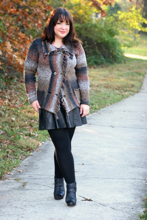 CAbi Sweater Coat