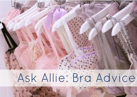 bra care advice laundry