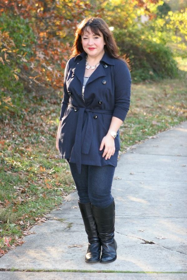 cabi fashion blogger