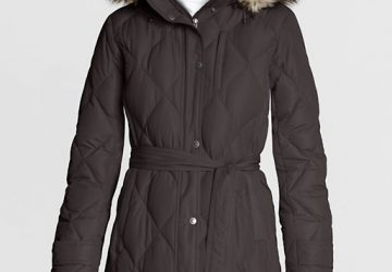 Ask Allie: Warm Winter Commuter Coats