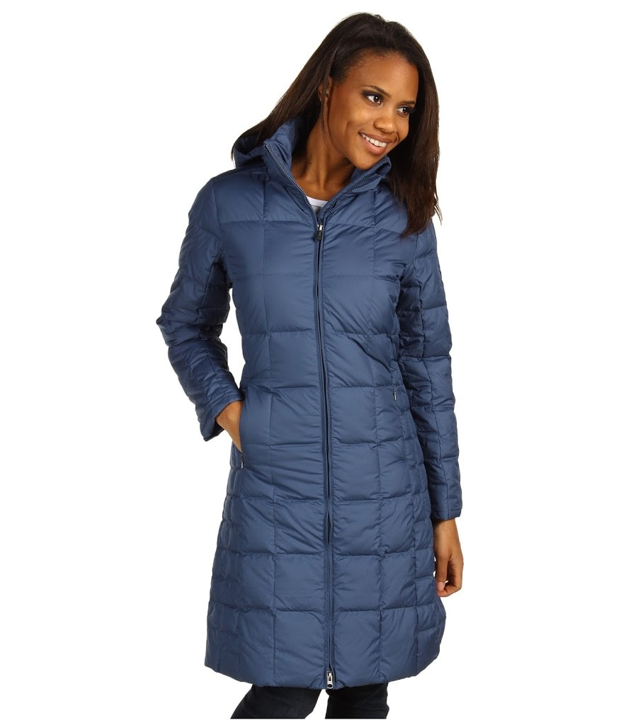 patagonia down with it parka women