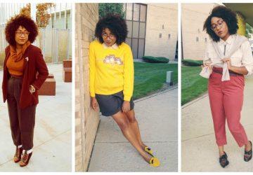 True Fashionista: Bianca