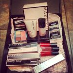 Review and Giveaway: Mary Kay