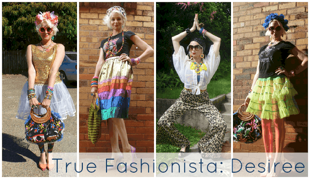 fashion blog over 40 desiree