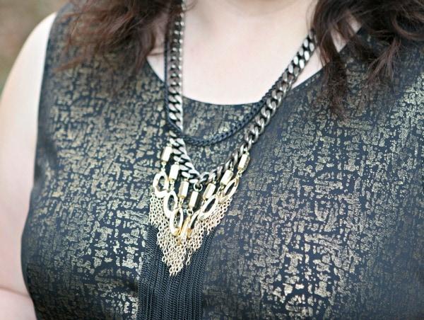 lilith necklace stella dot kristin biggs