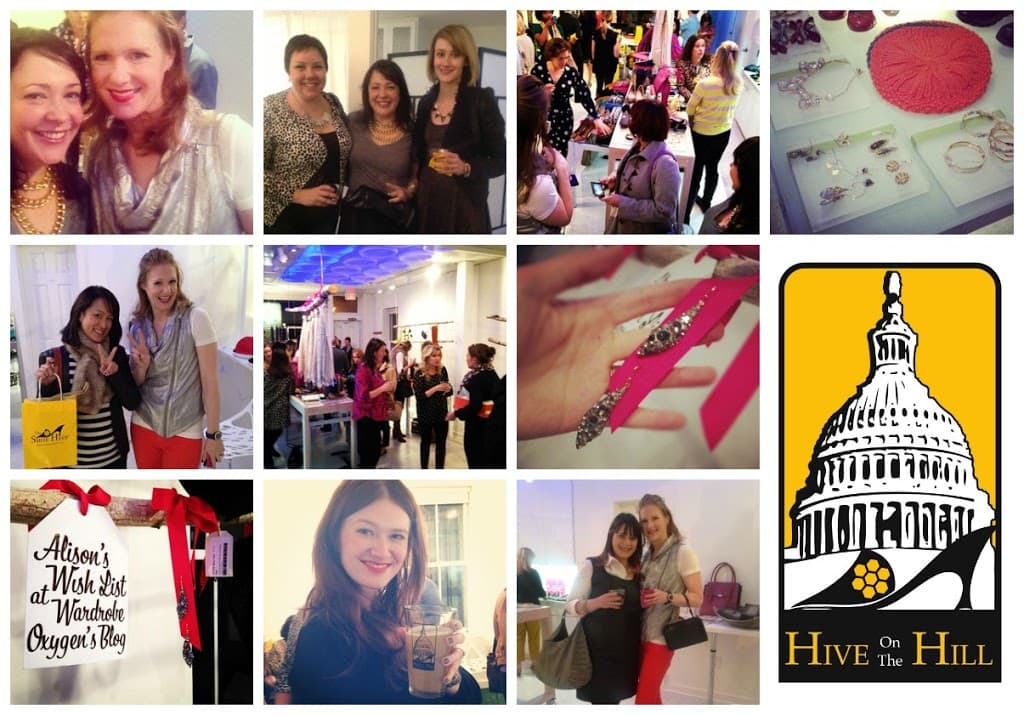 shoe hive hive on the hill 2012