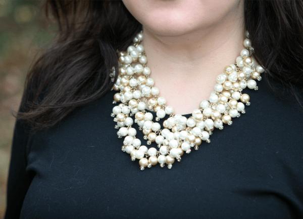 stella dot sofia necklace