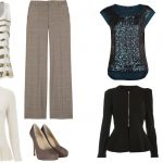 Realistic Ways to Rock Sequins for Day