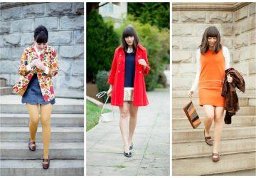 True Fashionista: Erin