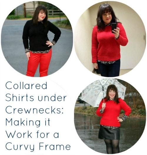 fashion tips curvy figure