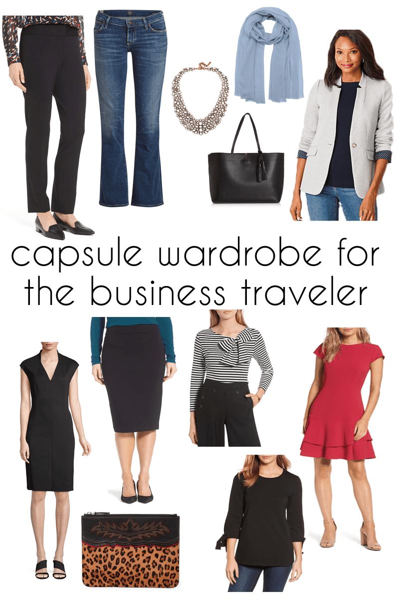 capsule business