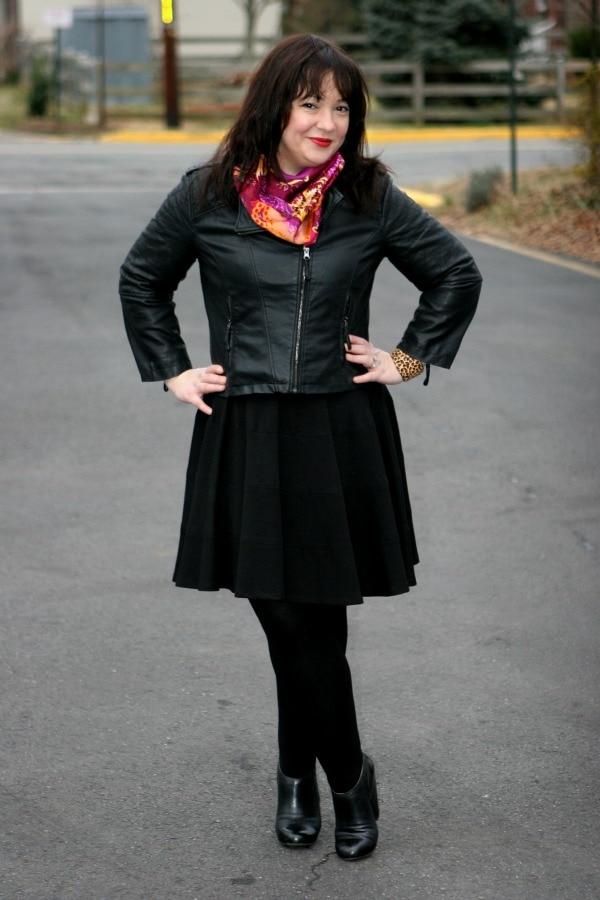 curvy size 12 fashion blog