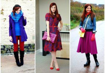 True Fashionista: Catherine