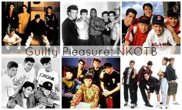guilty pleasure nkotb