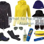 What to Wear on an Alaskan Cruise